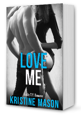 Excerpt: Love Me Book Cover