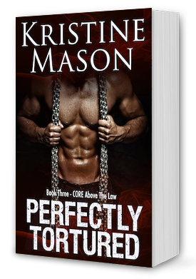 Excerpt: Perfectly Tortured Book Cover
