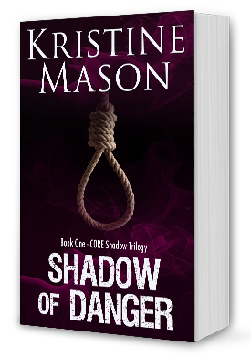 Shadow of Danger by Kristine Mason