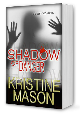 Excerpt: Shadow of Danger Book Cover