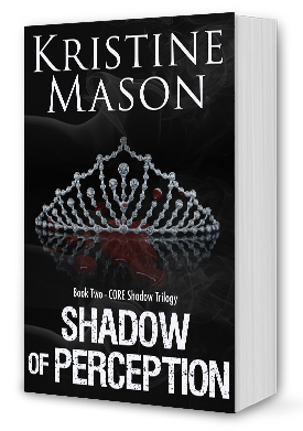 Shadow of Perception by Kristine Mason