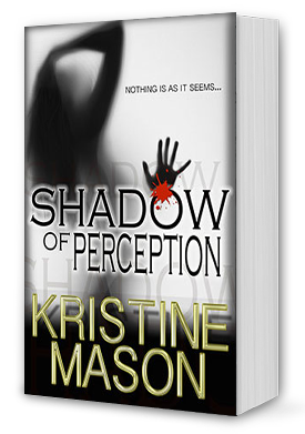 Excerpt: Shadow of Perception Book Cover