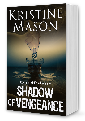 Shadow of Vengeance by Kristine Mason