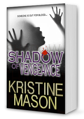 Excerpt: Shadow of Vengeance Book Cover