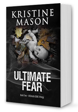 Excerpt: Ultimate Fear Book Cover