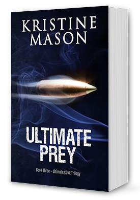 Excerpt: Ultimate Prey Book Cover