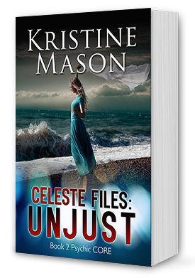 Excerpt: Unjust (Celeste Files) Book Cover