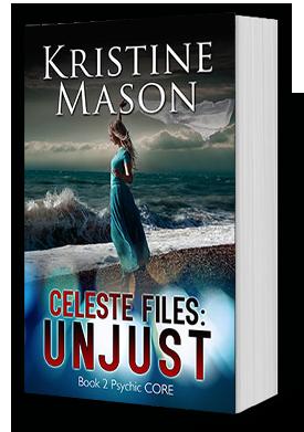 Excerpt: Unjust (Celeste Files) Book Cover