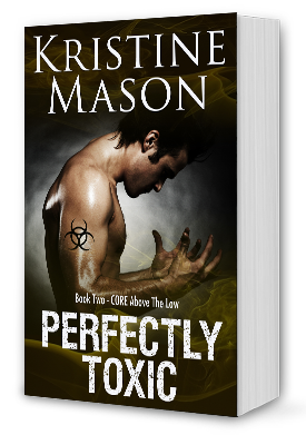 Perfectly Toxic by Kristine Mason