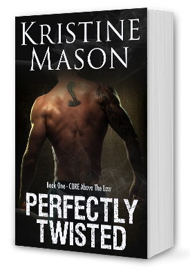Perfectly Twisted by Kristine Mason