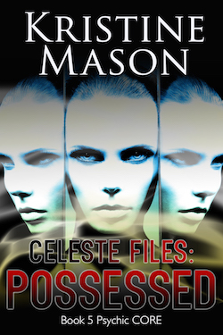 Celeste Files: Possessed