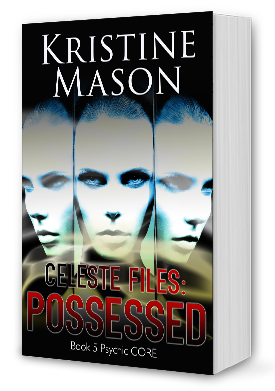 Excerpt: Possessed (Celeste Files) Book Cover