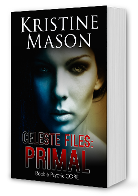 Excerpt: Primal (Celeste Files) Book Cover