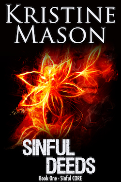Sinful Deeds by Kristine Mason
