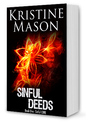 Sinful Deeds by Kristine Mason