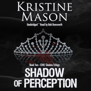 Shadow of Perception audiobook by Kristine Mason