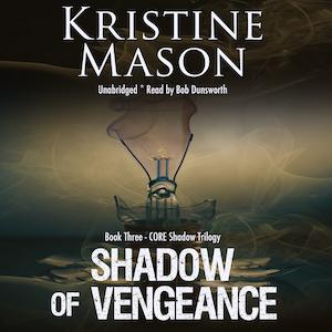 Shadow of Vengeance audiobook by Kristine Mason