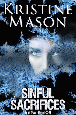 Sinful Sacrifices by Kristine Mason