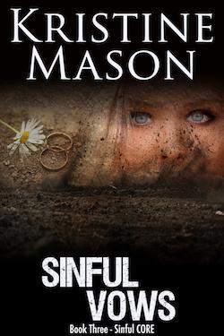 Sinful Vows by Kristine Mason