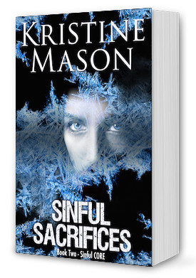 Excerpt: Sinful Sacrifices Book Cover
