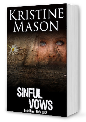 Sinful Vows by Kristine Mason