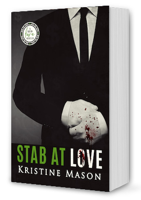 Excerpt: Stab at Love Book Cover