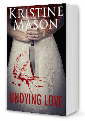 Undying Love Book Cover